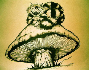 cat-sitting-on-mushroom-tattoo-design.jpg