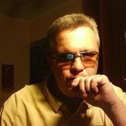 Михаил Крючков