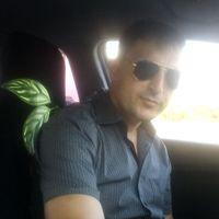 Григорий Петренко